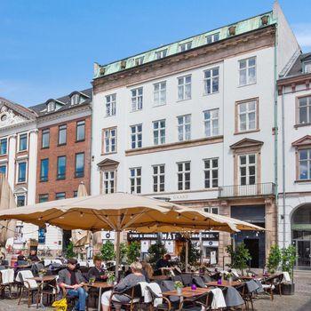 Nytorv 5, 5. th., 1164 København K