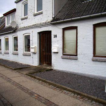 Nørregade 16,, 9560 Hadsund