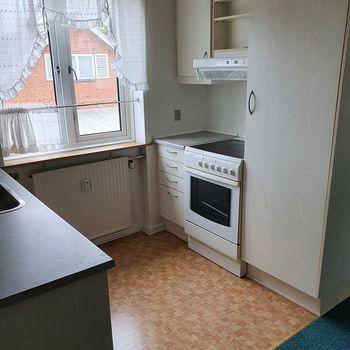 Kirkegaardsvej  11 1, 9640 Farsø