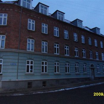Nørrebrogade 1, 2.tv., 8900 Randers