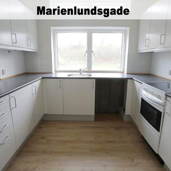 Marienlundsgade 10, 1. th., 8900 Randers C