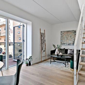 Strandlodsvej 15C, 1. tv., Svanen, 2300 København S