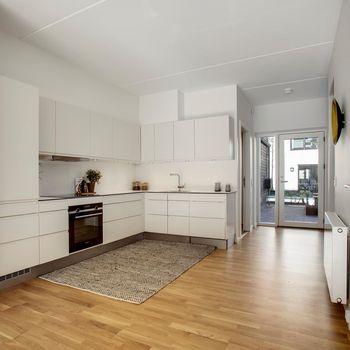 Richard Mortensens Vej 35G, Kalvebod Huse, 2300 København S