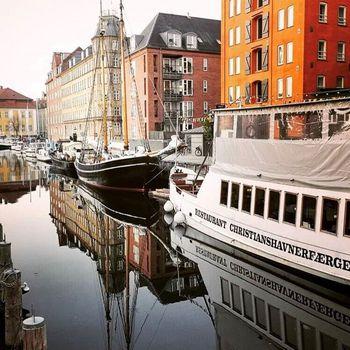 Andreas bjørnsgade  18 3, 1428 København K