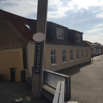 Fjordgade 48th 1 sal Th, 9670 Løgstør
