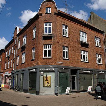 St. Gråbrødrestræde 11 2 th, 5000 Odense C