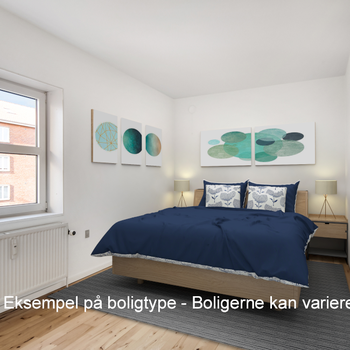 Gundorfslund 31, 2. tv., 9000 Aalborg