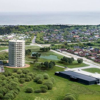 Apholmenvej 15, 4. 3, 9900 Frederikshavn