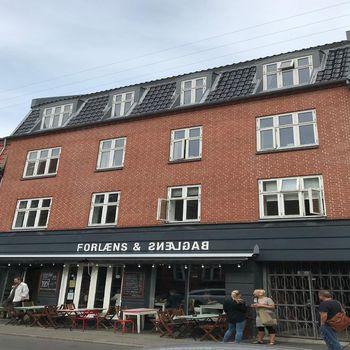 Jægergårdsgade 23, 1. tv., 8000 Aarhus C