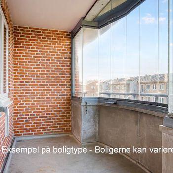 Bornholmsgade 76, 1. tv., 9000 Aalborg
