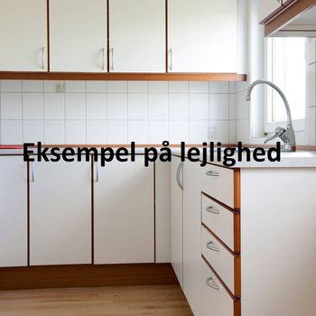 Sebbersundvej 13. 2. Tv., 9220 Aalborg Øst