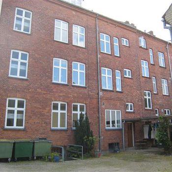 Lahnsgade 33A, 5000 Odense C
