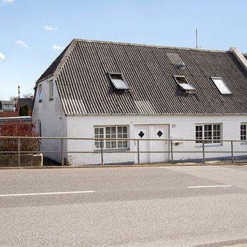 Nørregade 18, 1.sal., 9560 Hadsund