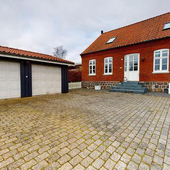 Gammel Østergårdsvej 36, 8340 Malling