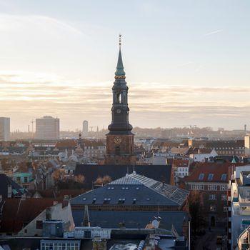 Svanevej 17-21, 2400 København NV