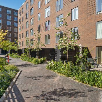 C.F. Møllers Allé 72, 2. th., 2300 København S