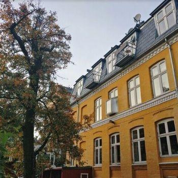 Lykkesholms alle 12, 1902 Frederiksberg C