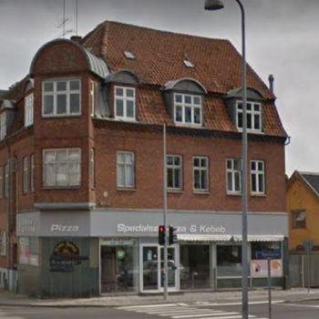 Sønderbrogade 85A 1 TH, 8700 Horsens