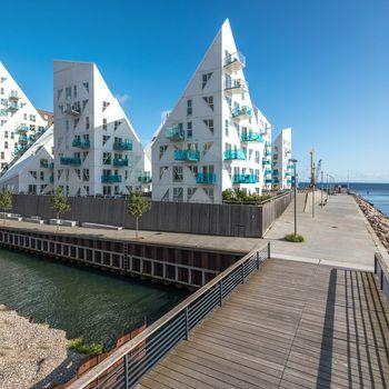 Mariane Thomsens Gade 36, 2. lejl. 4., 8000 Aarhus C