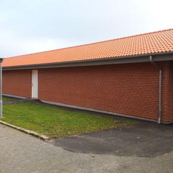 Nørrevang 2A 1. tv., 7451 Sunds